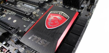 Review: MSI Z97 Gaming 9 AC Motherboard