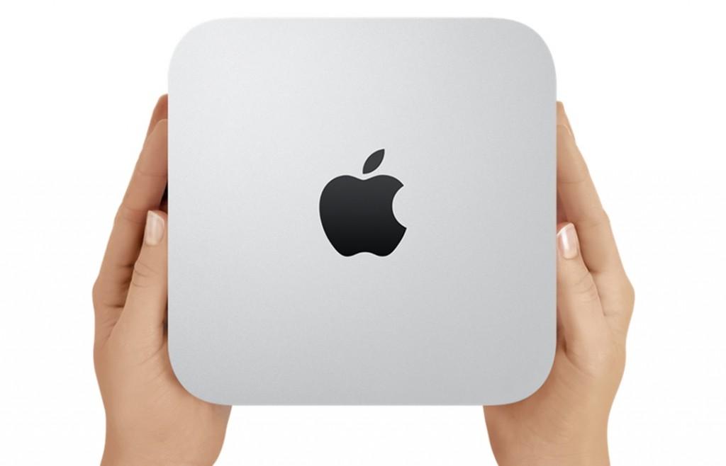 Mac Mini featured image