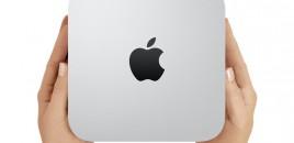 Apple announce new Mac Mini