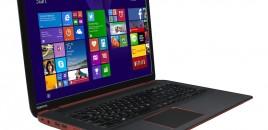Toshiba announce new Qosmio X70 and Satellite P70 laptops
