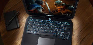New Alienware 13 gaming laptop and Area 51 gaming desktop now available to order