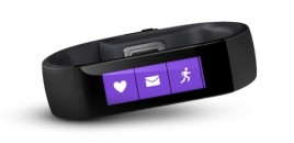 Microsoft announce Microsoft Band: Smart watch and complete fitness tracker with cross platform support