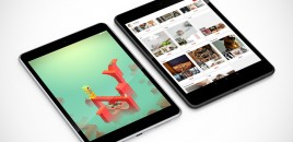 Nokia announce the N1 Android tablet