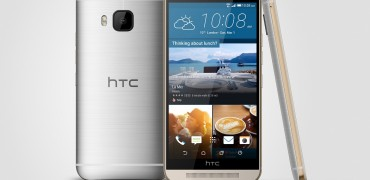 HTC One M9 announced: 5-inch 1080p display, Snapdragon 810 chipset, 20MP Camera