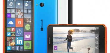 Microsoft outs new budget smartphones, meet the Lumia 640 and 640 XL