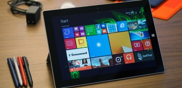 Microsoft finally announce the Surface 3 tablet running full Windows 8.1
