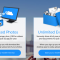 Amazon launch two new unlimited cloud storage services