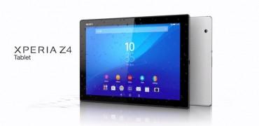 Xpeira Z4 Tablet