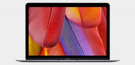Apple announce new thinner and lighter MacBook with USB Type-C