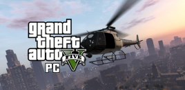 Experience Grand Theft Auto 5 on the PC in 60fps with their latest trailer