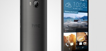 HTC One M9+ launching in China, features 5.2-inch 2k display and MediaTek Helio X10 chipset