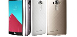 LG G4 officially announced, includes 5.5-inch Quantum QHD display and Snapdragon 808 chipset