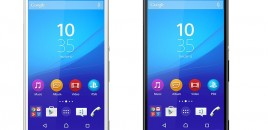Sony announce Xperia Z4, features 5.2-inch 1080p display, Snapdragon 810 chipset, and IP68 housing