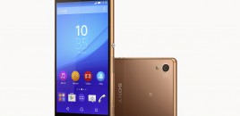 Sony Xperia Z3 Plus officially announced: 5.2-inch 1080p Display, Snapdragon 810 chipset
