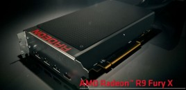 AMD reveals R7/R9 300-series, Fury, Fury Nano, and Fury X Graphics cards