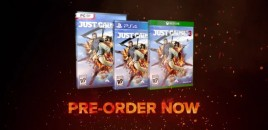 Just Cause 3 arrives December 1st 2015 on Xbox One, PS4, and PC