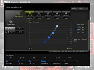 MSI Z170 Gaming M5 BIOS (6)