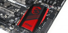 Review: MSI Z170A Gaming M5 Motherboard