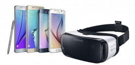 Samsung announce new $99 Gear VR for Galaxy S6, S6 Edge, S6 Edge+, and Note 5