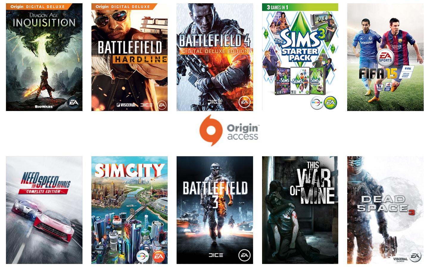 EA Access is coming to Steam soon | KitGuru
