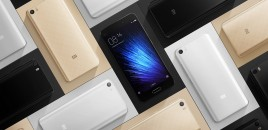 Xiaomi Mi 5 flagship smartphone announced