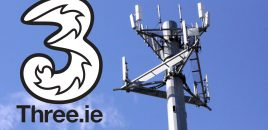 Three Ireland customers reporting wide spread network issues