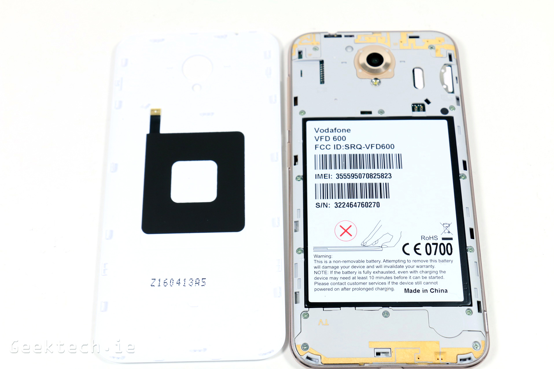 Vodafone vfd 620 frp bypass
