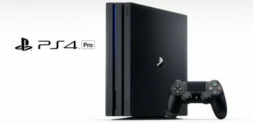 PlayStation 4 Pro officially announced, supports 4K and HDR gaming