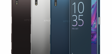 Sony announce their latest flagship smartphone, the Xperia XZ