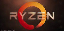 AMD unveil first RYZEN processor, launching Q1 2017