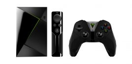 Nvidia announce new Shield TV with 4K HDR, Google Assistant, and Steam Streaming support