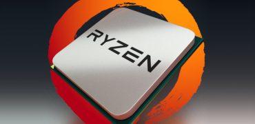 AMD Ryzen 7 Pre-Review