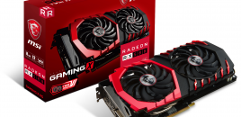 AMD launch RX 500 Series Graphics Cards