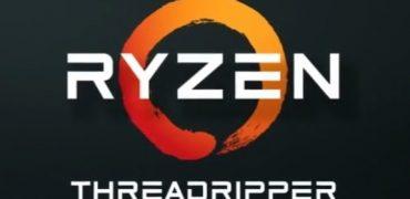 AMD announce Ryzen Threadripper series