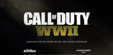 Call of Duty WWII E3 Multiplayer trailer released