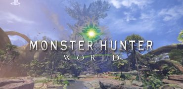 Monster Hunter World arrives on consoles early 2018