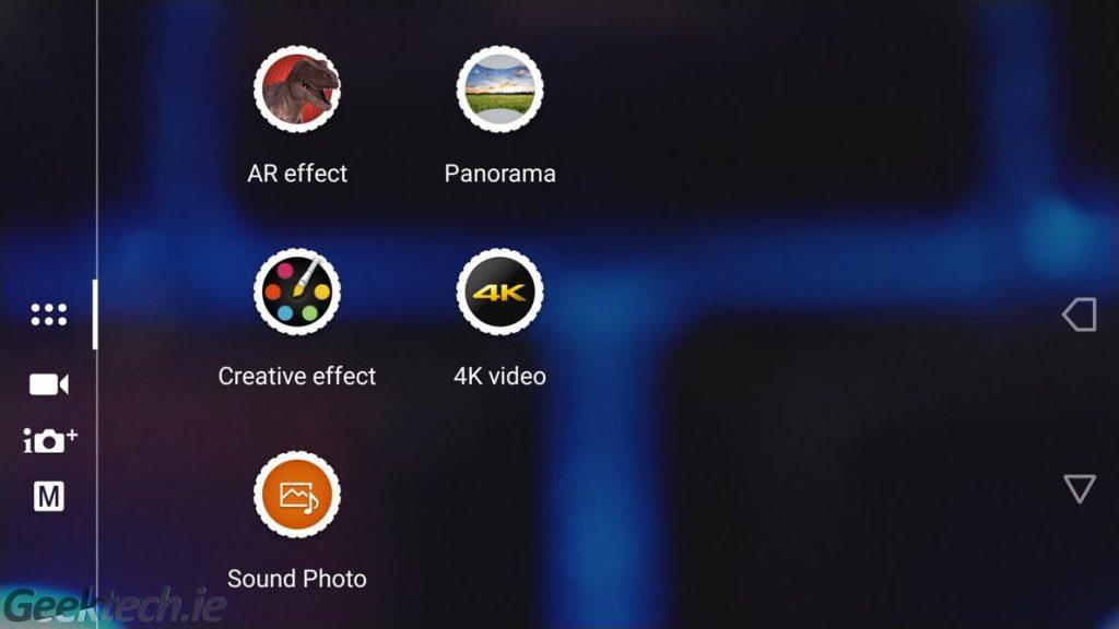 Review: Sony Xperia XZ Premium – Geektech ie