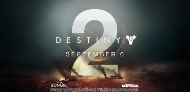 Destiny 2 launches on consoles September 6th, PC on the 24th of October