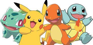 Nintedo Switch getting RPG Pokemon game
