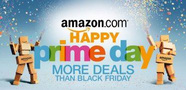 Amazon UK Prime Day Deals