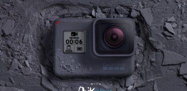 GoPro Hero 6 brings 4K 60FPS and HDR video