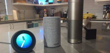 Amazon announce 2nd generation Echo and Echo Plus, Echo Spot, and new Fire TV