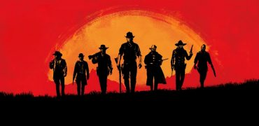 Rockstar release new Red Dead Redemption 2 trailer