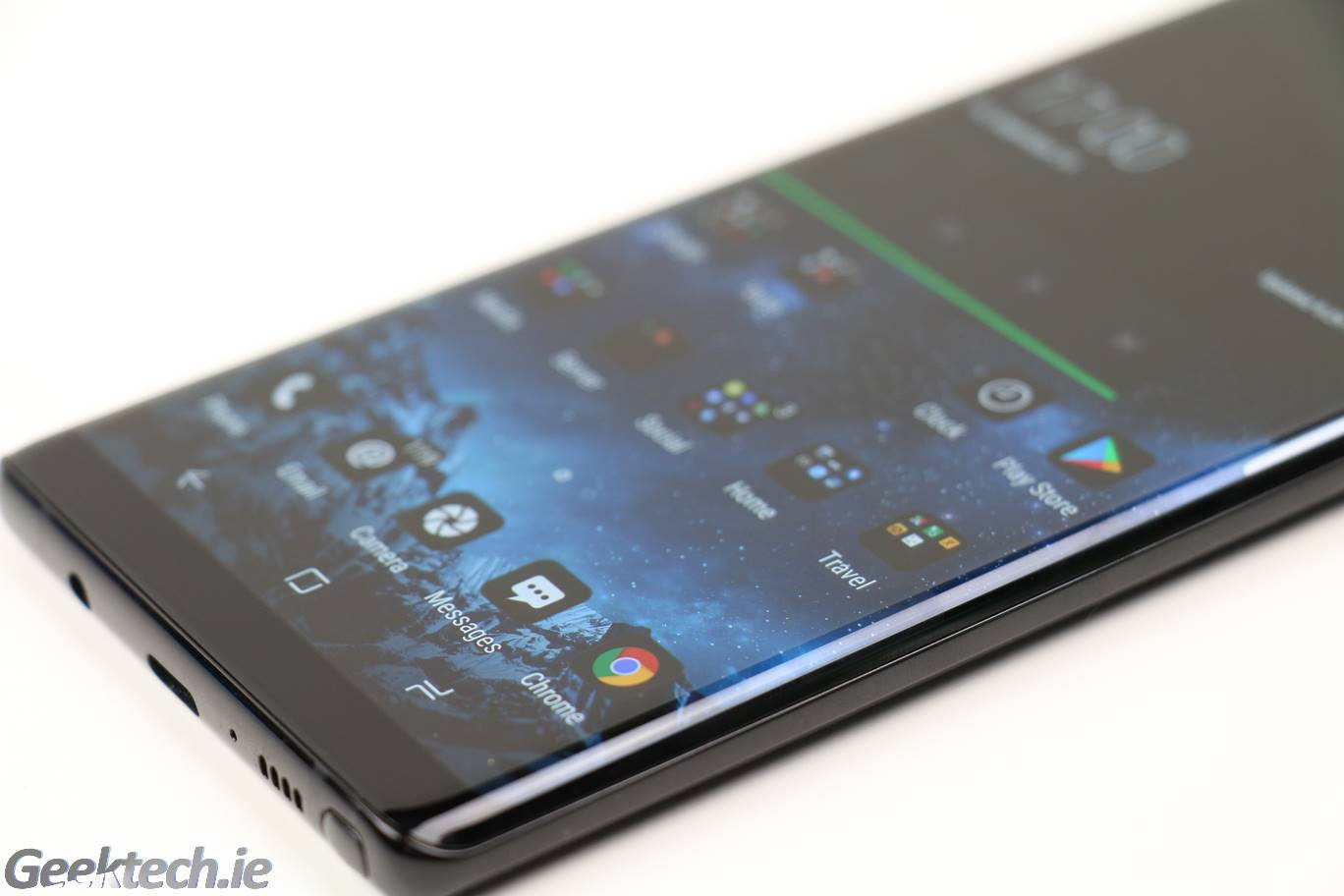 Review: Samsung Galaxy Note 8 – Geektech ie