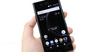 Review: Sony Xperia XZ1