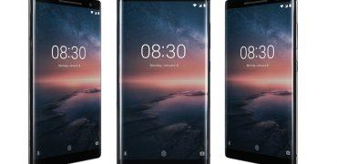 HMD announce new flagship, the Nokia 8 Sirocco