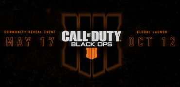 Call of Duty: Black Ops 4 arrives October 12th on PC and Consoles