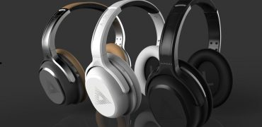 Audeara launch A-01 Full-Fidelity headphones with hearing test for calibrated sound