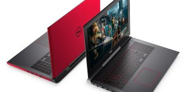 Dell announce Alienware and new G-Series Gaming Laptops with Intel 8th Gen Chips