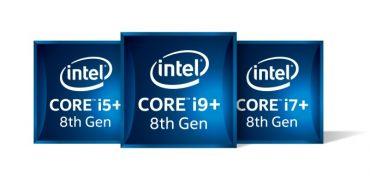 Intel make big 8th Generation hardware push with Mobile platform launch